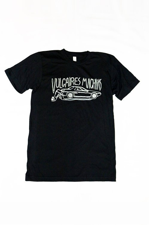 T-shirt unisexe - Voiture