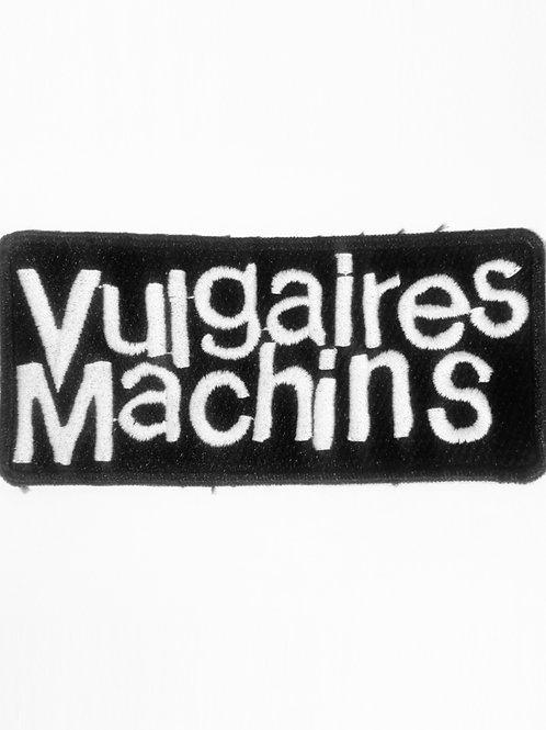 Badge Vulgaires Machins