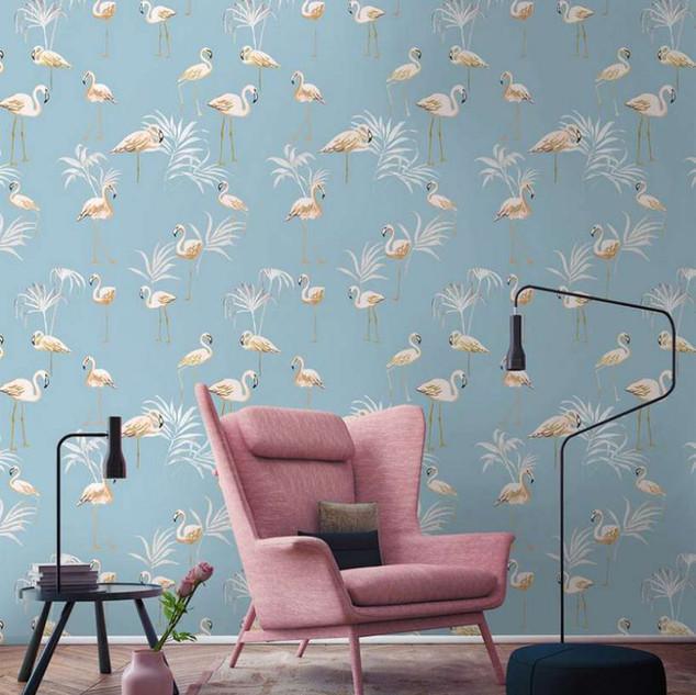 egzotikus-hangulat-flamingok-palmaval-mi
