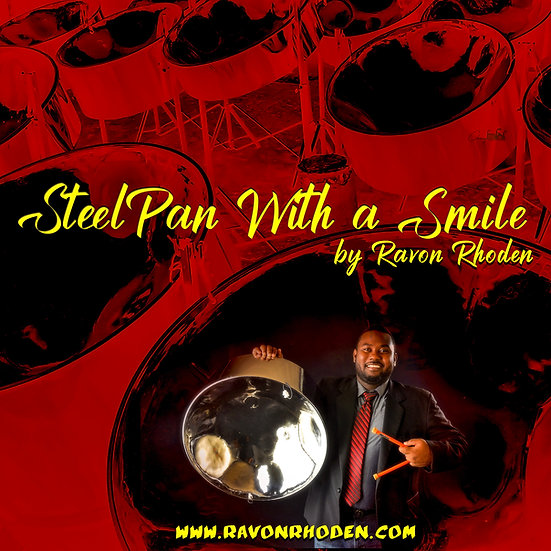 Steelpan with a Smile
