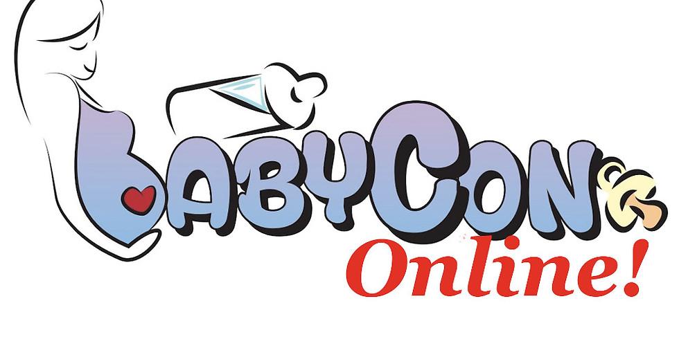 BabyCon Online!