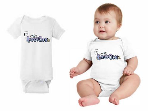 BabyCon Onesie