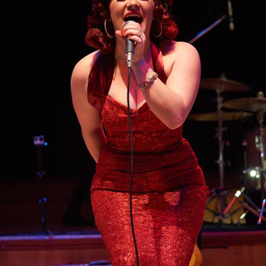 Sarah Mai  - The Big Jive all Dayer