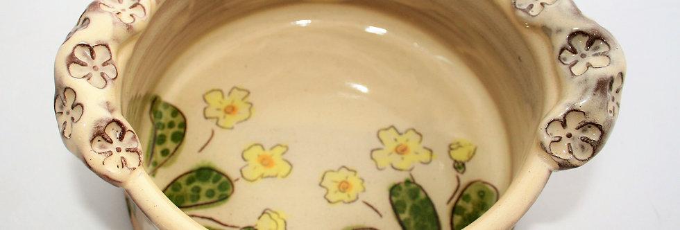 Michelle Lowe Primrose Deep Dish
