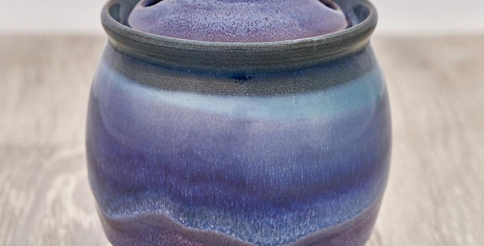 Robert Blamire- Garlic Pot