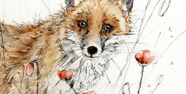 Anne Gilbert - June Fox