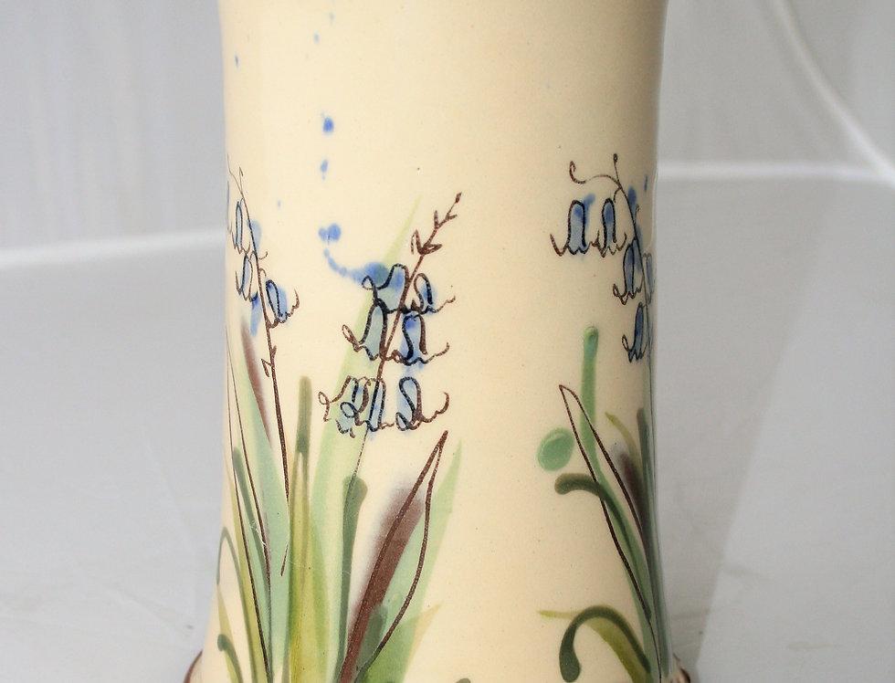 Michelle Lowe Bluebell Vase