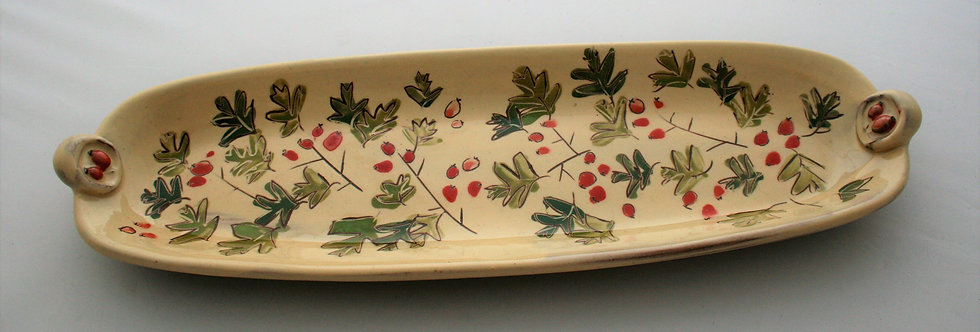 Michelle Lowe Rosehip Tray