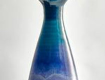 Robert Blamire- Large Oil Decanter