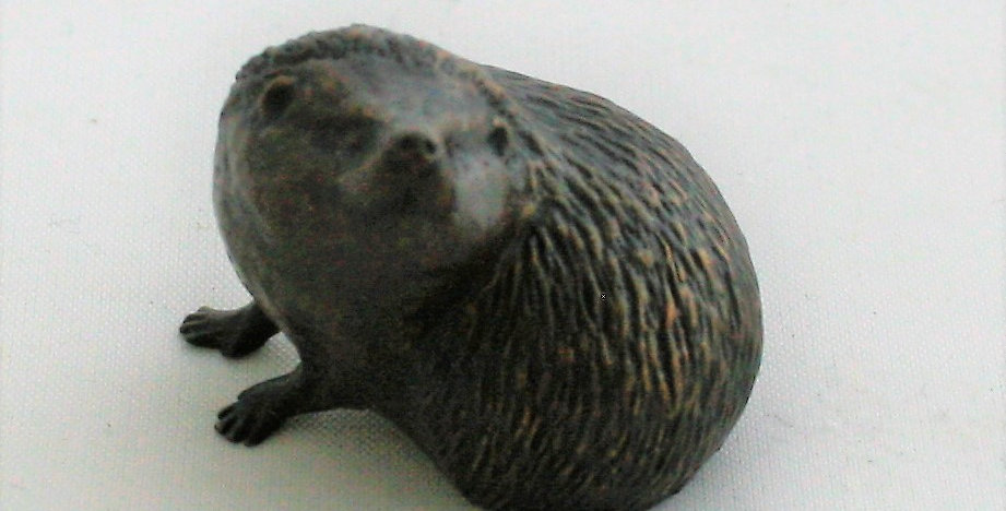 Richard Cooper - Hedgehog