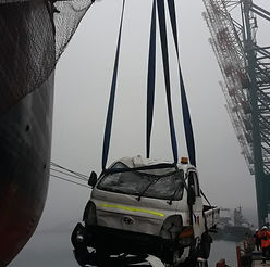 11_Rescate Vehiculo Puerto Central 2018.