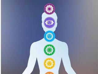 12. Conoce los mudras que corresponden a cada chakra