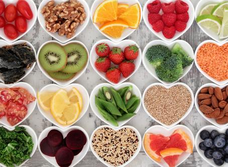 L'écologie, au cœur de notre assiette.