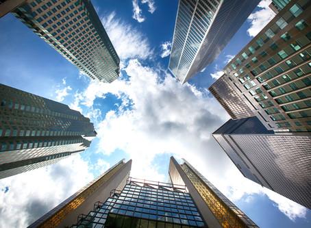 L'immobilier un investissement stable.