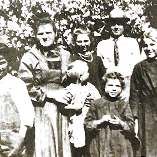 1884-88 / San Luis Obispo, CA