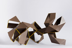 Perplex, Welded Corten Steel, 62 x 110 x 53cm, 2021.jpg