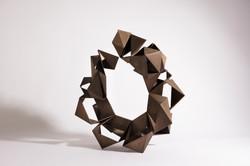 Betwixt, Welded Corten Steel, 80 x 36 x 70cm, 2021.jpg