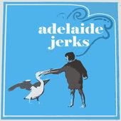 Adelaide Jerks podcast logo