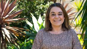 Kristina Bennett - Senior Accounts Officer
