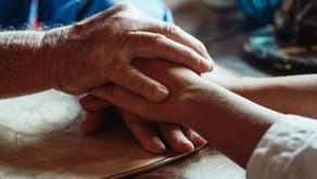 September is Dementia Awareness Month