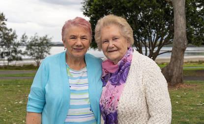 Elsie & Dierdre