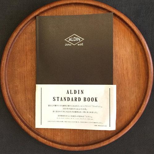 [  ALDIN  ] ALDIN STANDARD BOOKセット