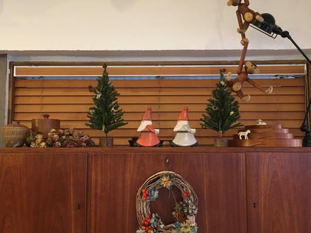 クリスマス&年始年末の営業