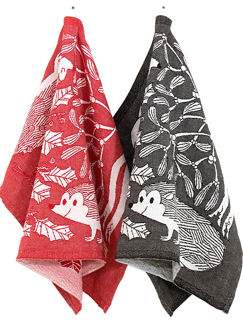 [ Lapuan Kankurit ]  SIILI  kitchen towel