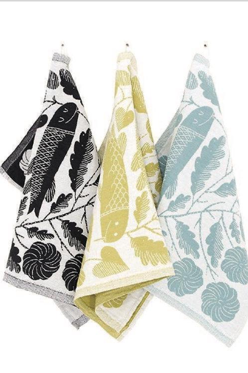[ Lapuan Kankurit ]   KALA  kitchen towel