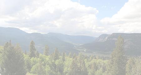 Taos mountain pass
