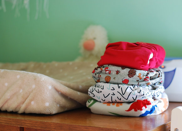Monthly Cover Rental (included in newborn service))