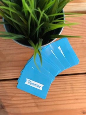 Frymazing Gift Cards Available