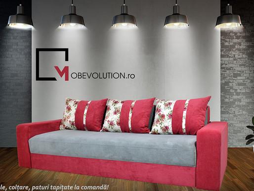 Cum alegem culoarea unei canapele?