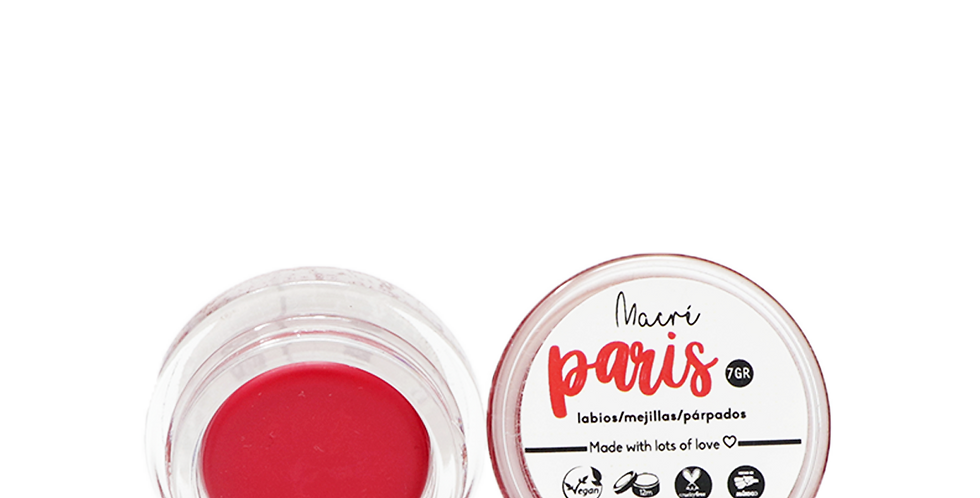 PARIS -lip2cheek-