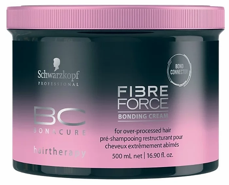 BC Fibre Force - Крем для волос восстанавливающий, 500мл