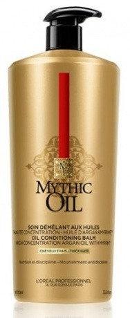 L'Oreal Mythic Oil - Шампунь для плотных волос, 1000ml