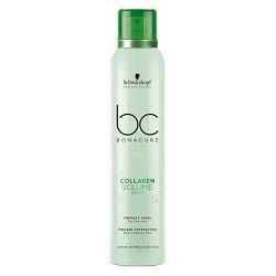 BC Collagen Volume Boost - Коллагеновый мусс для прикорневого объема, 200мл