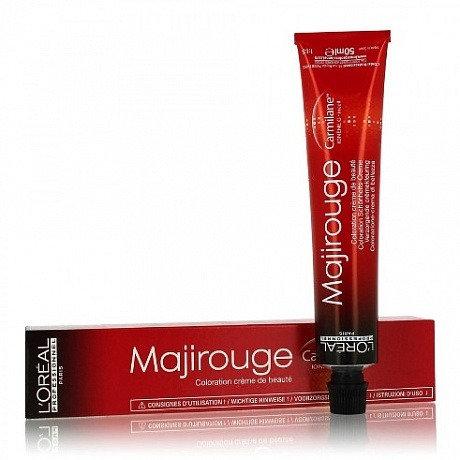 Loreal Majirouge - Краска для волос 3.20 Темный шатен сливовый, 50мл