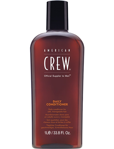 AMERICAN CREW DAILY CONDITIONER 1000мл