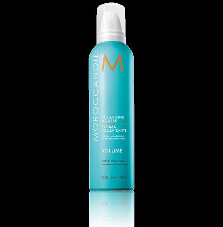 Moroccanoil Volumizing Mousse - 250мл