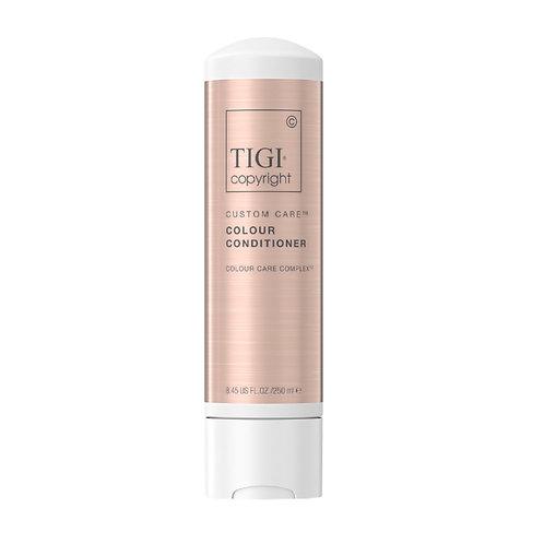 TIGI COPYRIGHT Custom Care - Кондиционер для окрашенных волос, 250мл