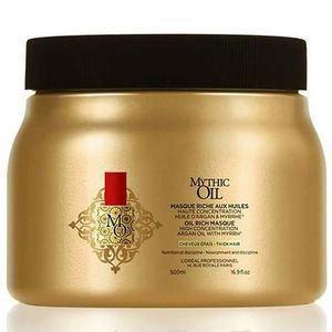 L'Oreal Mythic Oil - Маска для плотных волос, 500ml