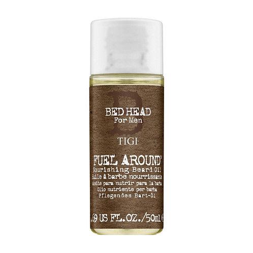 TIGI BED HEAD for MEN FUEL AROUND - Питательное масло для бороды, 50мл