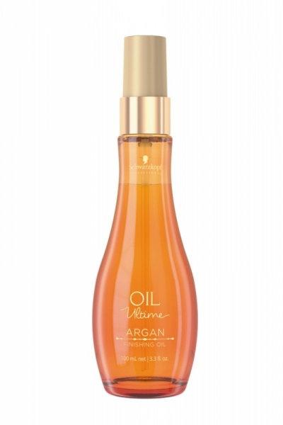 Oil Ultime - Mасло Арганы, 100мл