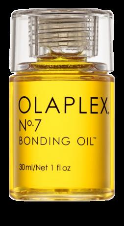 Olaplex №7 Bonding Oil - Восстанавливающее масло для укладки волос, 30мл