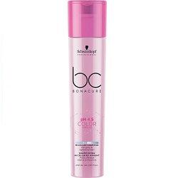 BC pH 4.5 Color Freeze Shampoo - Шампунь Нейтрализующий желтый оттенок, 250мл