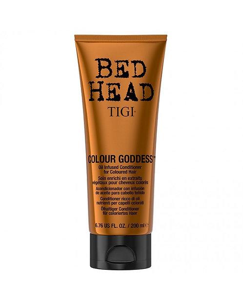 TIGI BED HEAD Colour Goddes - Кондиционер для окрашенных, 200мл