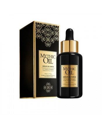 L'Oreal Mythic Oil - Укрепляющая сыворотка, 50ml