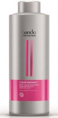 Londa Color Radiance - Стабилирующая маска для окрашенных волос, 1000мл
