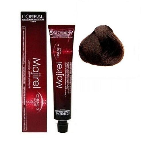 Loreal Majirel - Краска для волос, Френч браун № 5.023, 50мл
